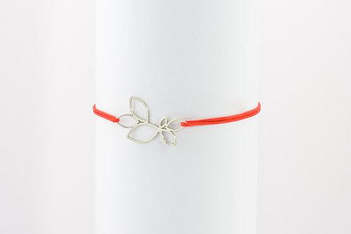 Autumn - Silber Armband