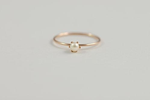 Stellar - Gold Ring