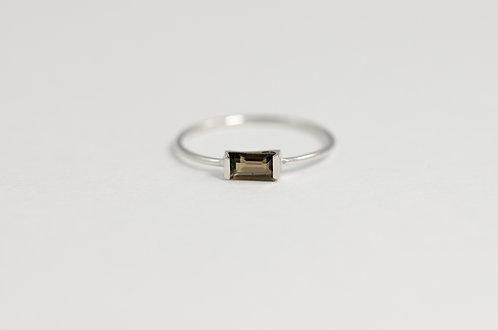 Major - Gold Ring