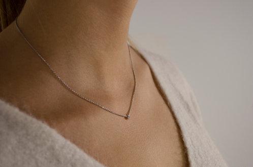 Kris - Gold Halskette