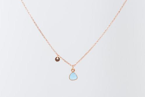 Dream - Silber Halskette