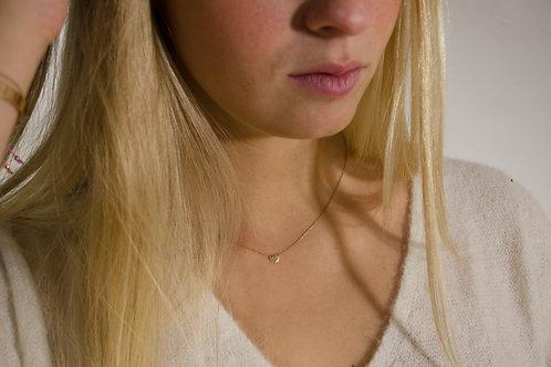 Little Sweetheart - Gold Halskette