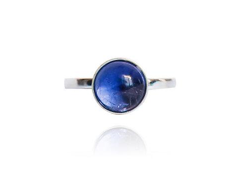 Yolith Silber Ring