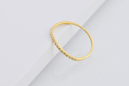 Heran - Gold Ring