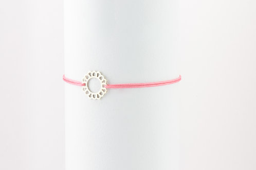 Summer Feeling - Silber Armband