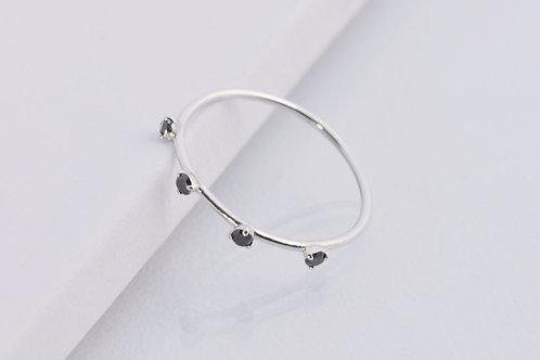 Theodora - Gold Ring