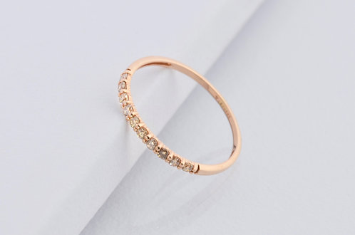 Diana - Gold Ring
