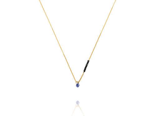 Sato - Gold Halskette