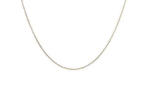 Vienna - Gold Halskette