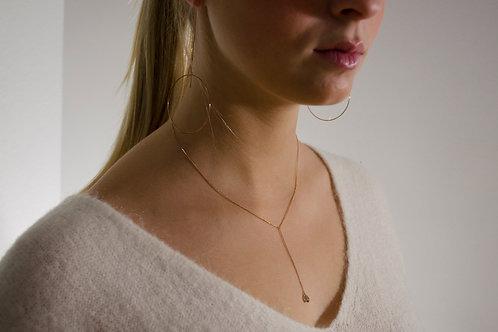 Ronny - Gold Halskette