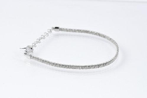 Calliope - Silber Armkette