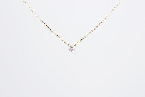 Sophia - Gold Halskette