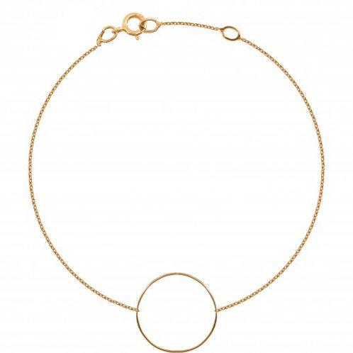 Enso - Gold Armkette