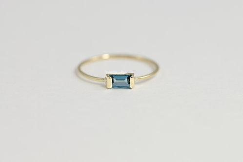 Andromeda -Gold Ring