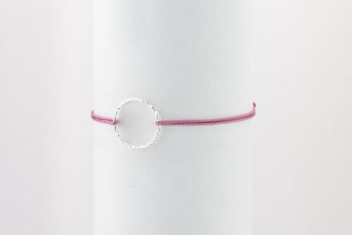 Never Ending - Silber Armband