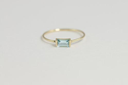 Polar - Gold Ring