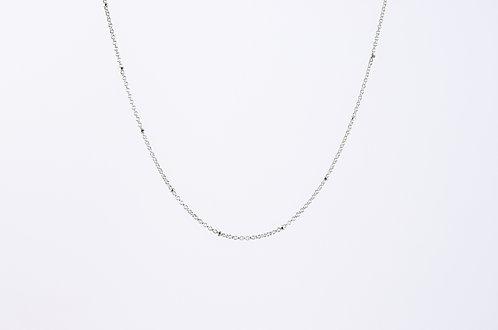Aurelia - Silber Halskette