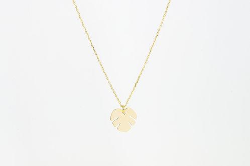 Naturelove - Silber Halskette