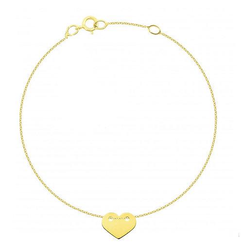 Sweetheart - Gold Armkette