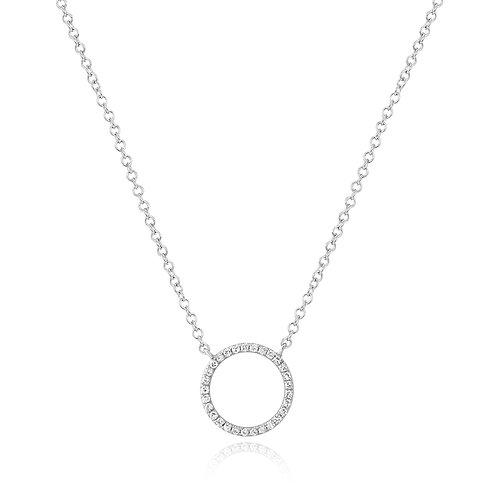 Bellisima - Gold Halskette