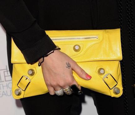 "Khloe Kardashian Odom And Lamar Odom Fragrance Launch For ""Unbreakable"""