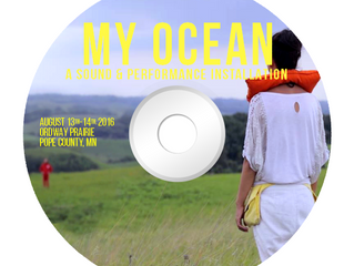 My Ocean DVDs now available!