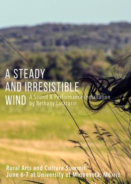 A Steady & Irresistible Wind