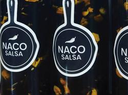chicharron de chile salsa