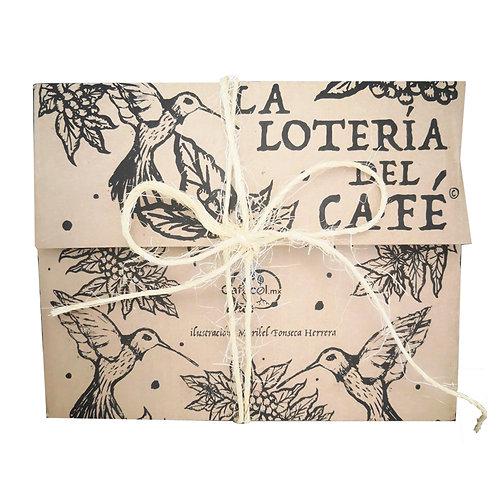 Lotería del café