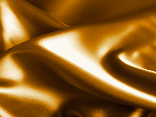 Raso Satin Col.Rich Gold