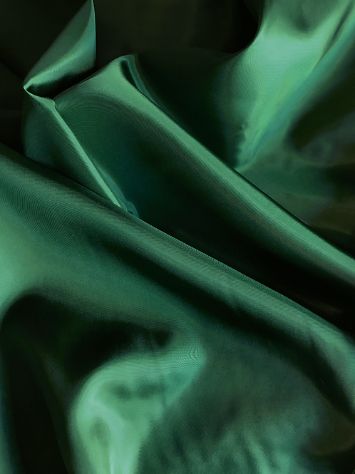 Ermazine Lining Col.2542 Emerald Green