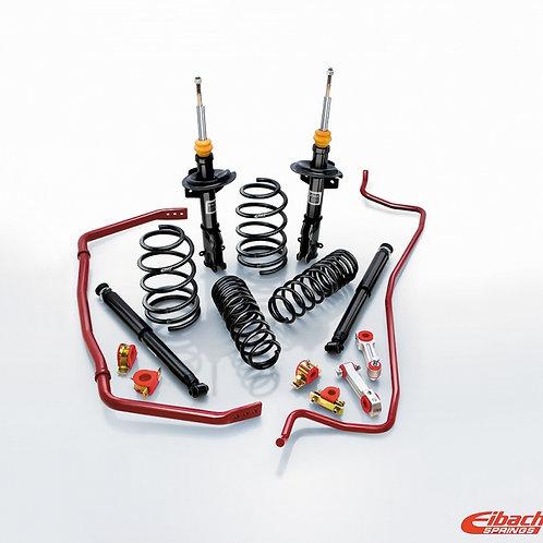 Eibach Pro-System Plus | 05-10 Mustang CNVRTBL/ Coupe V8