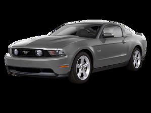 10-14 Mustang GT