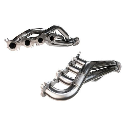 "Kooks 11-14 F-150 5.0L Coyote 1.75""x3"" SS Headers FOR KOOKS Y-PIPE"