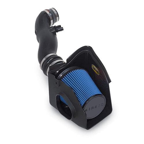 Airaid 99-04 Mustang GT MXP Intake System w/ Tube (Blue Filter)