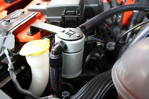 JLT 15-19 Mustang GT/15-19 Mustang GT350 PASS Oil Separator 3.0