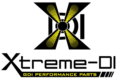 XTREME-DI 50% Increase Fuel Injectors | 2010-2019 3.5L Ecoboost Gen 1