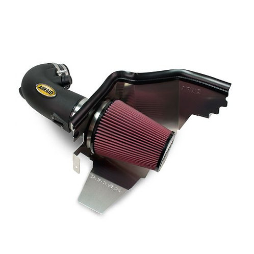 Airaid Performance Air Intake System | 15-17 Mustang GT RACE SPEC