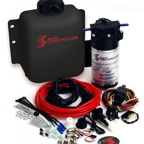 Snow Performance Gas Stage I The New Boost Cooler F/I W/I Kit
