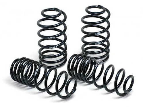 H&R 2013-2019 Ford Fusion Sport AWD Turbo Sport Lowering Spring