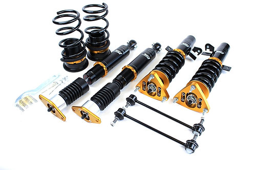 ISC Suspension 12+ Ford Focus 3 ST N1 Coilovers