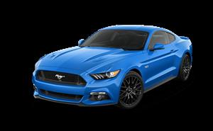 2015-2017 Mustangs