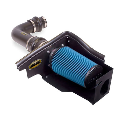 Airaid 97-03 F-150 4.6/5.4L CAD Intake System w/ Tube (Blue Filter)