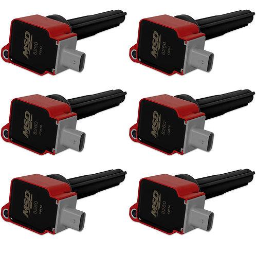 MSD Performance Coils 15-16 2.7L F-150