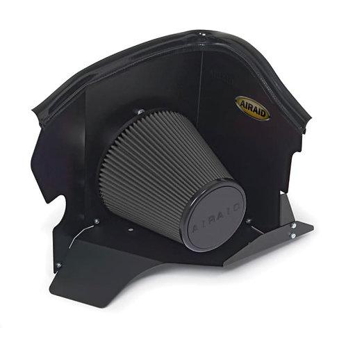 Airaid 04-07 F-150 4.6L / 05-07 F-150 4.2L V6 CAD Intake No Tube (Black Filter)