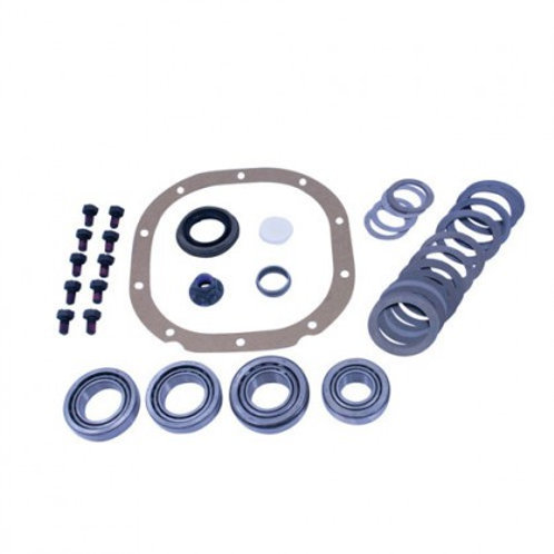 "Ford Performance 8.8"" Ring Gear and Pinion Installation Kit 