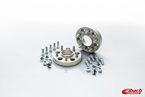 Eibach Pro-Spacer 30mm Rear Spacer | 05-14 Mustang