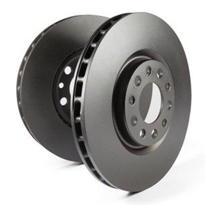 EBC OE RK Rotors for the  10-12 Taurus SHO | Rear