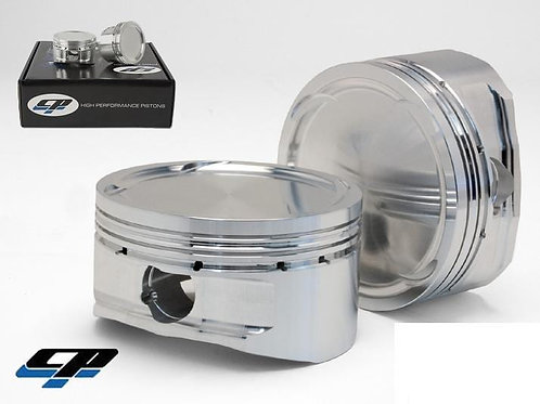 CP-Carillo Forged Piston and Ring Set for 3.5L Ecoboost