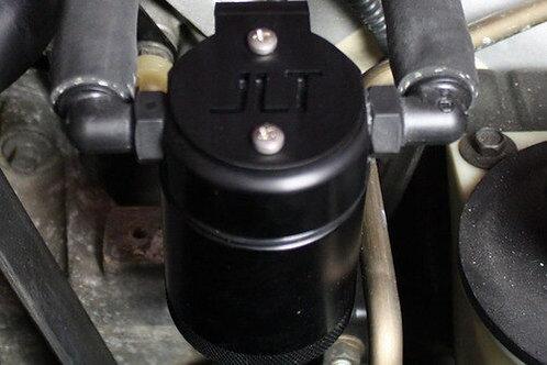 JLT 99-04 Mustang SVT Cobra DRIVER Oil Separator 3.0